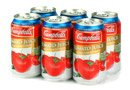 Campbells Tomato Juice