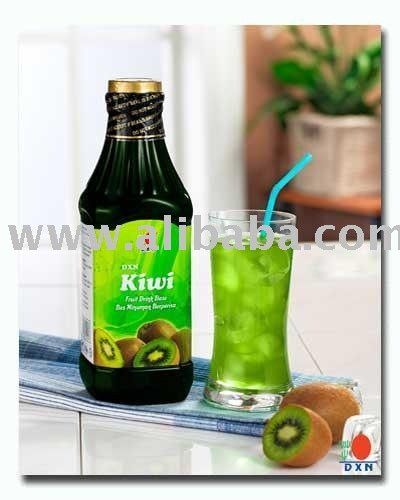 DXN Kiwi Juice