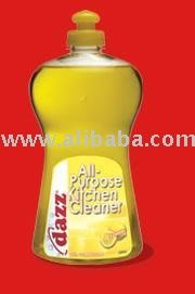 Dazz APKC Lemon