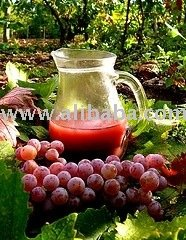 grape juice concentrate