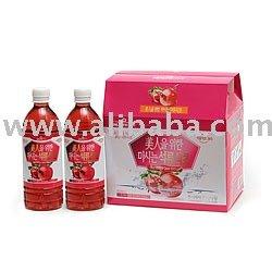 Nature S Good Pomegranate Juice