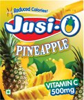 Vijrah Foods-juice-JUSI - O - PINEAPPLE