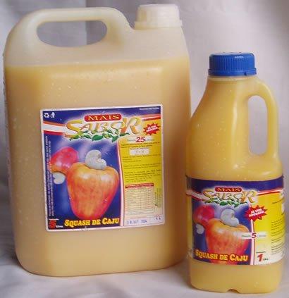 Cashew Juice
