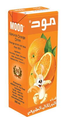 200 Ml 30% Fruit Juice