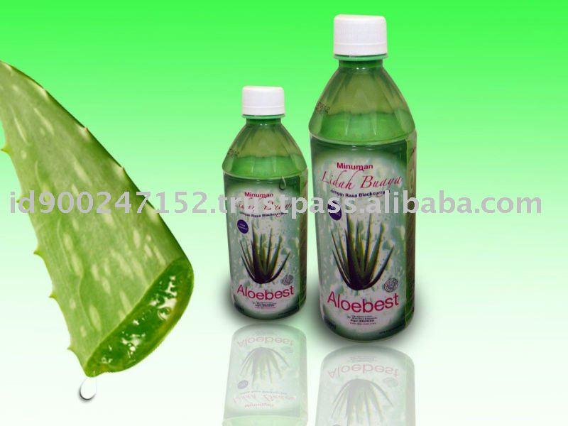 Aloebest Drink Lidah Buaya