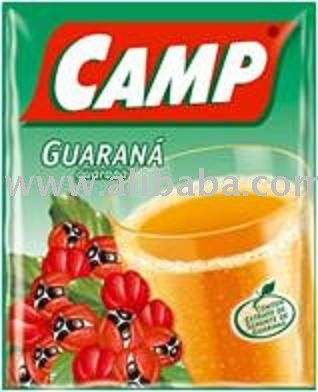 Guarana Powder Juice