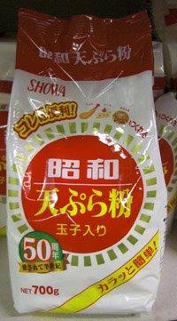 syowa tempura flour