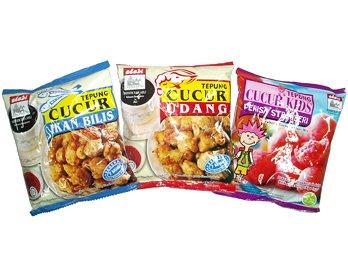 Adabi Halal Cucur Flour