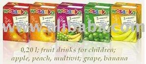 Drinks For Children