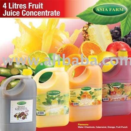 H Catering Pte Ltd 4 Litres Fruit Juice C...