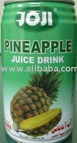 JOJI Pineapple Juice Drink