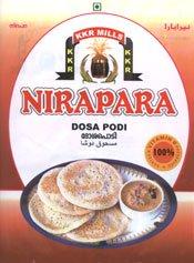 rice flour Dosa Podi