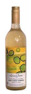 Lime Grove Lime Juice Cordial