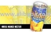 Nikka Mango Nectar 250ml