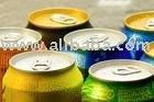 Drink, Beer, Pulp beverage,  Energy beverage/, Alcohol beverage in tin