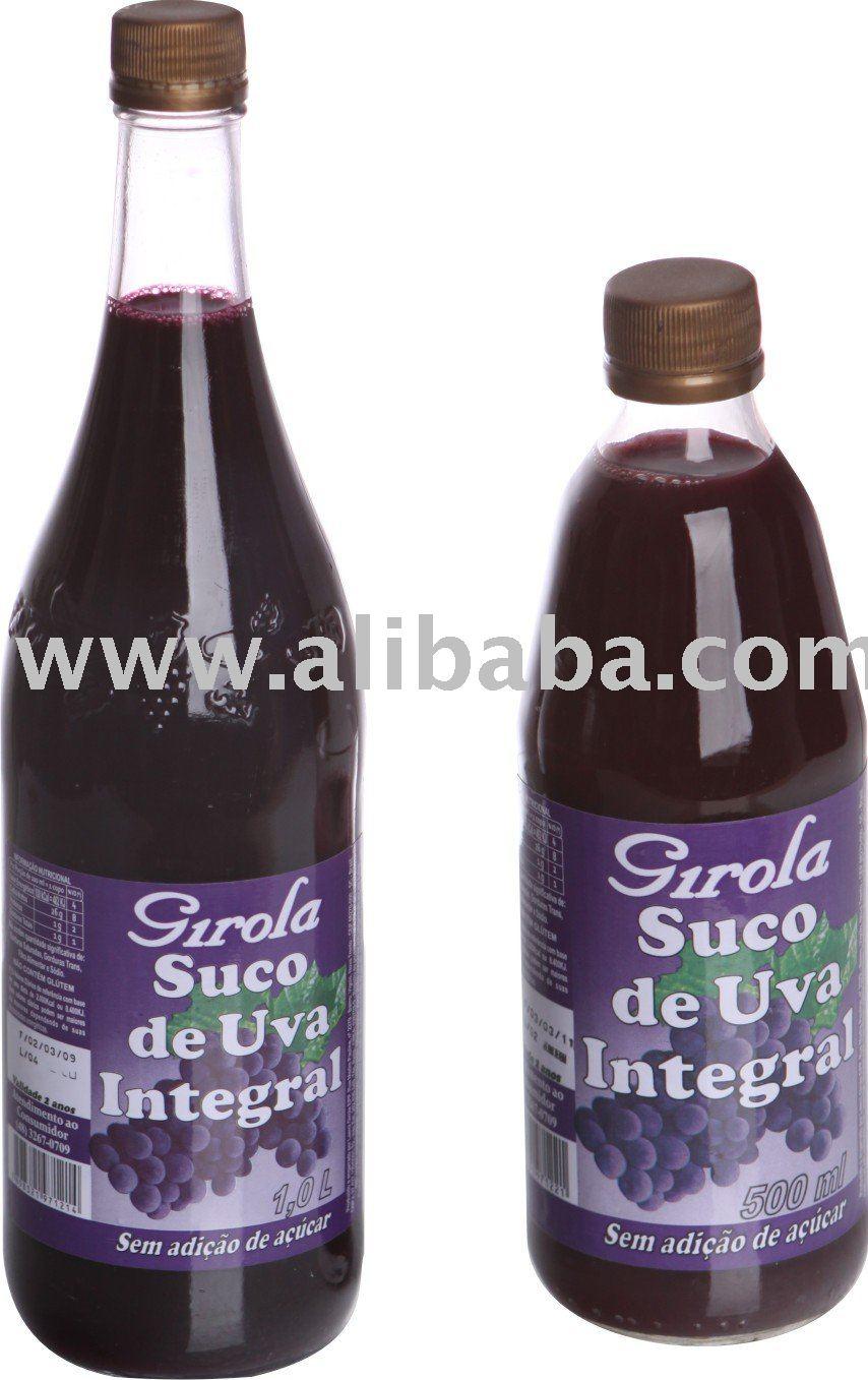 Full Grape juice