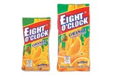 Eight O'clock Juice
