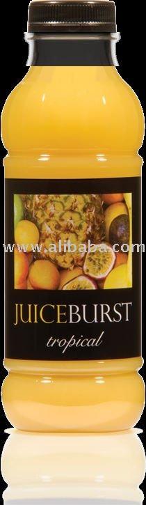 Juice Tropical