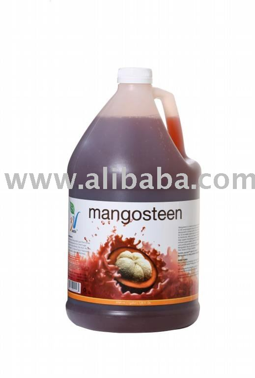 3V 100% Natural Mangosteen Juice Concentrate (Smoothie)