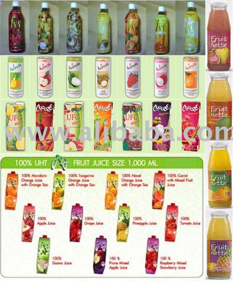 Thailand Fruit Wholesaler Email Mail: Fruit Juices Products,Thailand Fruit Juices Supplier
