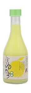 Yuzu liquid