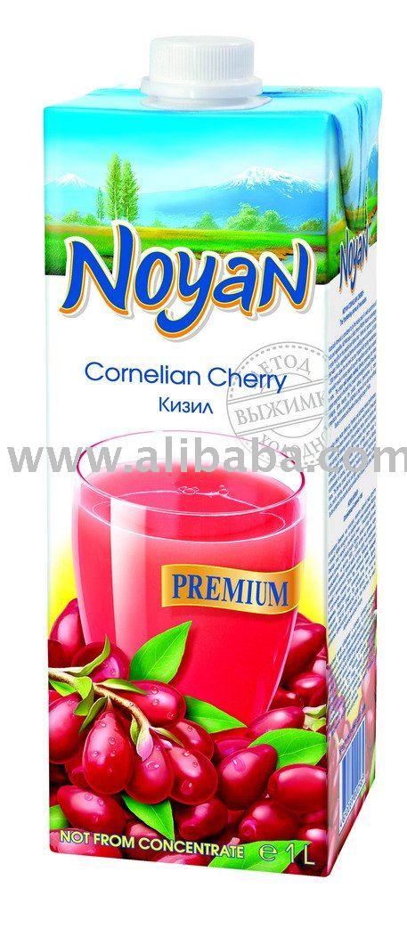 NOYAN CORNELIAN CHERRY