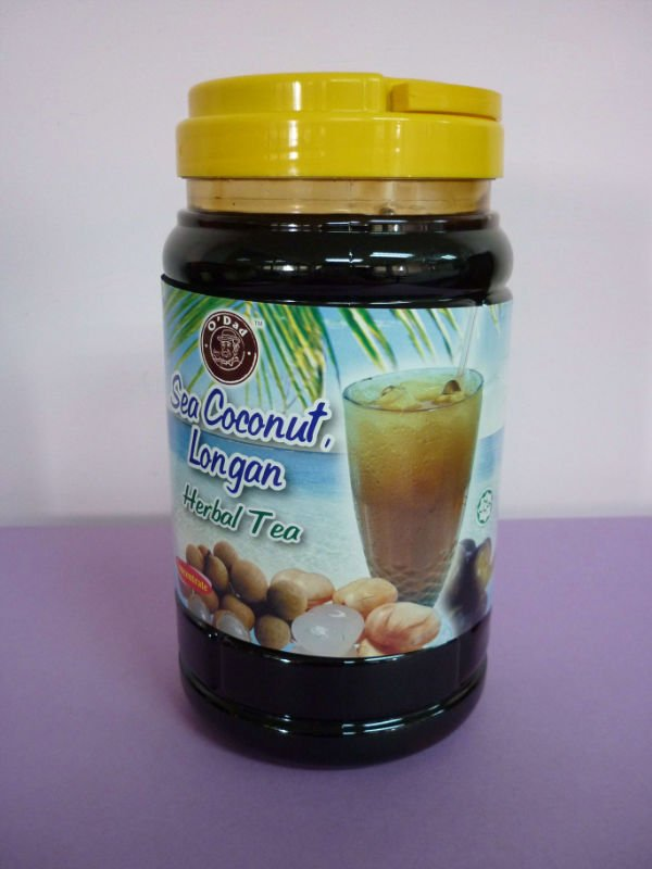 SEA COCONUT CONCERNTRATE
