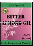 Bitter Almond Oil Pure