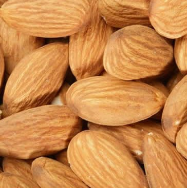 ALMOND NUTS nuts at affordable prices