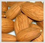 HIGH QUALITY Almond Nuts for sale