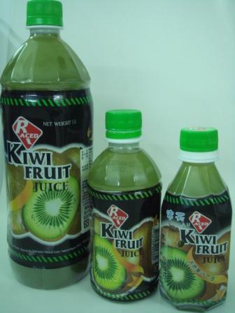 Kiwi fruit juice 30%~ A