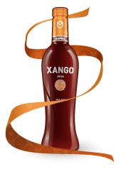 mangosteen Juice XANGO