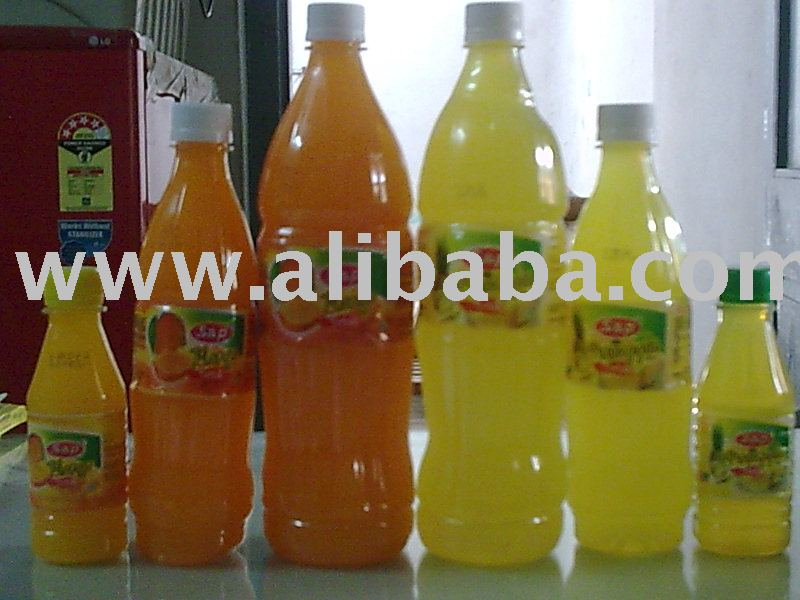 SAP FRUIT JUICES (R. T. S)