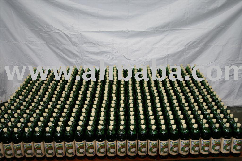 Noni Juice Litre Bottle