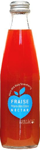 Strawberry Nectar Fruit Juice