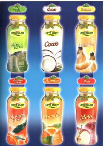 Jaffa Juice