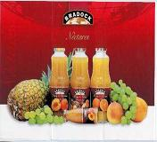 100% Fruit Juices And Nectars In Bottle