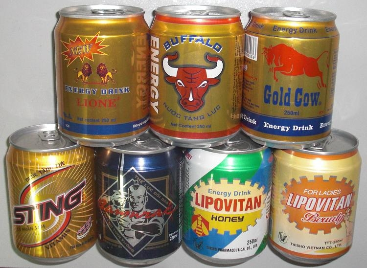 Real Power Energy Drink Price