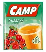 Camp Powder Drink Guarana
