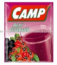Camp Powder Drink Acai Guarana