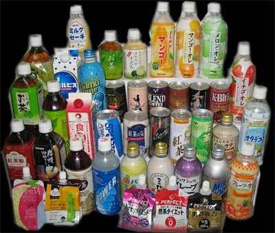 Asahi Soft Drinks Japan
