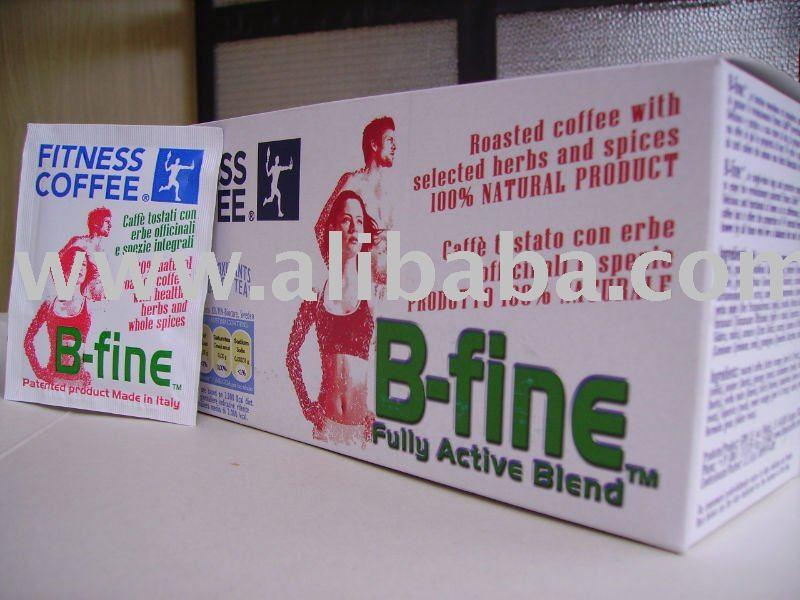 Italian   Fitness   Coffee  B-Fine