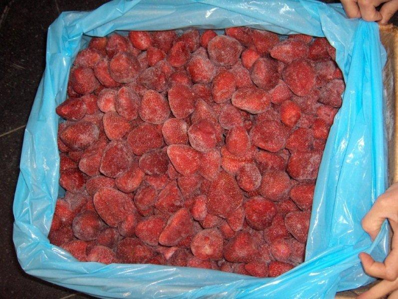 Strawberry IQF