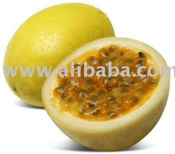 FROZEN PASSION FRUIT PULP