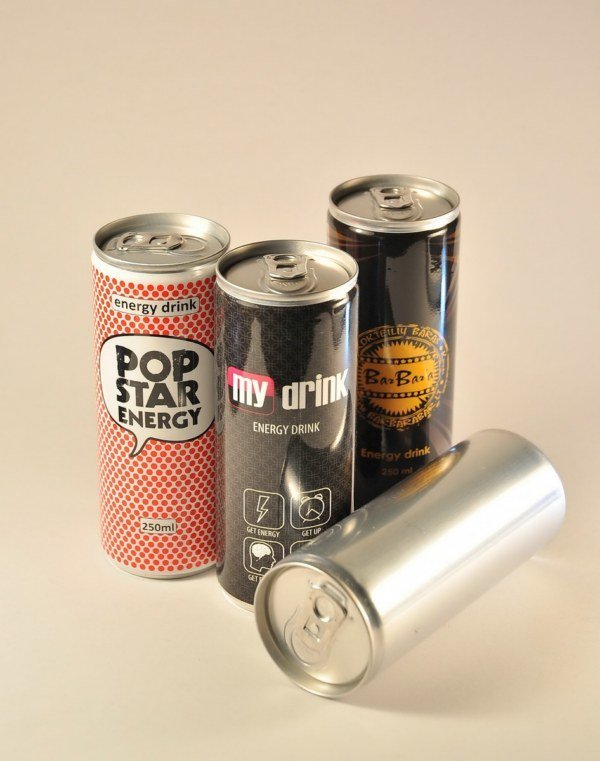 Private Label Energy Drinks Eastern Europe