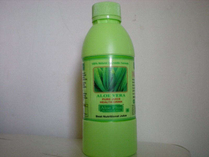Aloe Plus Aloe Vera Juice
