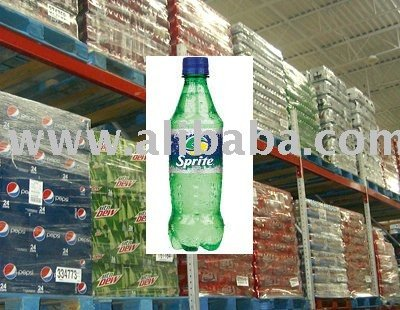 Sprite 16 9 Oz Plastic Bottle Sprite Soda Drinks Products