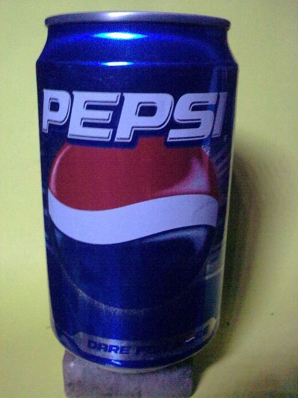 the pepsi carbonated soft drink consumer demand promotion essay