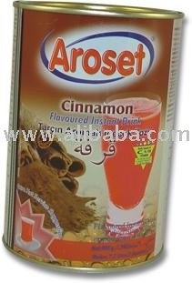 Flavoured Instant Drink Cinnamon