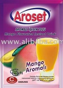 Flavoured Instant Drink Mango